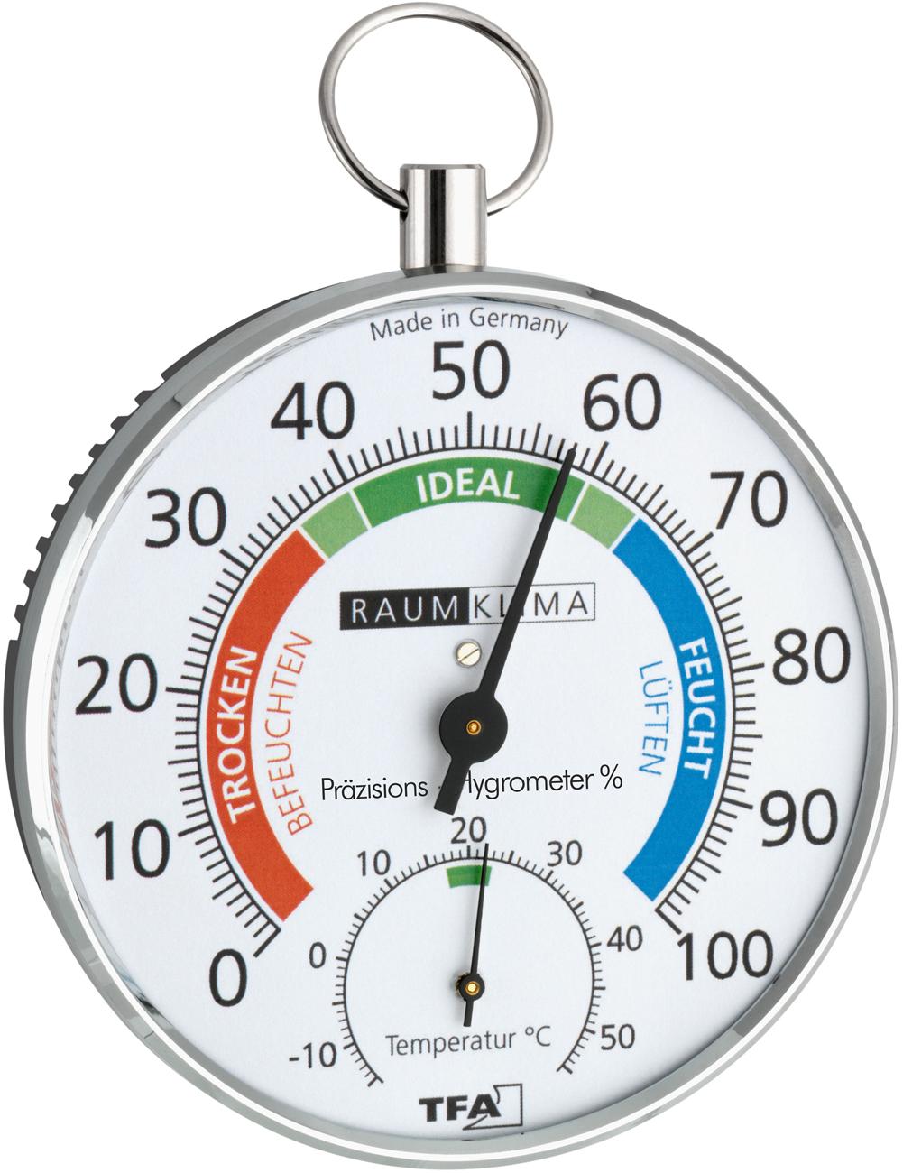 Product info - Termometro de pared ...