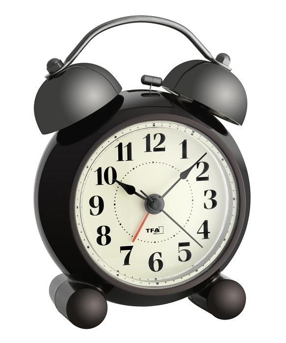 Product info for Reloj digital de mesa